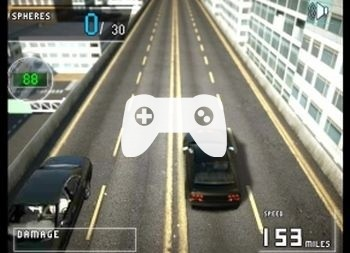 Red Driver 3 (флеш игра)