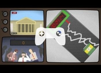 Pull The Wire (флеш игра)