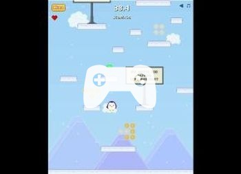 Penguins Can Fly 2 (флеш игра)