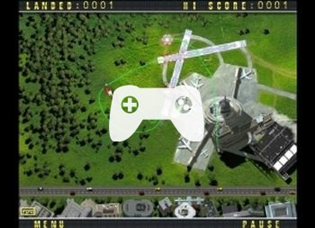 Air Traffic Chief (флеш игра)