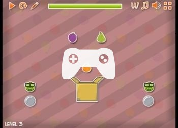 Package The Monsters Level Pack (флеш игра)