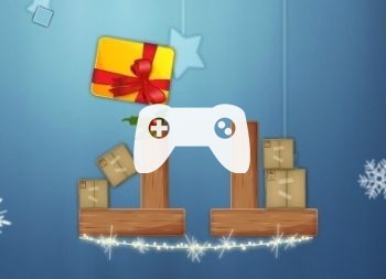 Gifts Pusher (флеш игра)