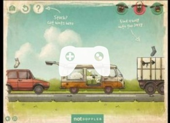 Home Sheep Home 2 Lost In London (флеш игра)