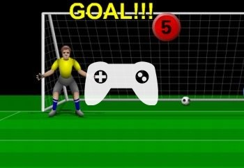 Android Soccer (флеш игра)
