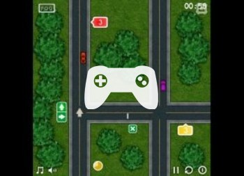 Color Traffic 2 (флеш игра)