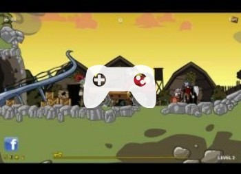 Viking Delivery (флеш игра)