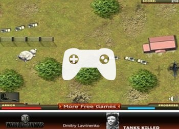 Helicopter Strike Force (флеш игра)