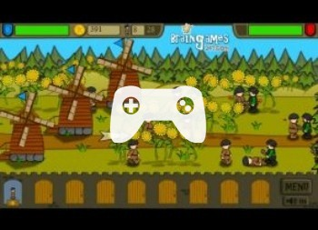 Knights And Kastles 2 (флеш игра)