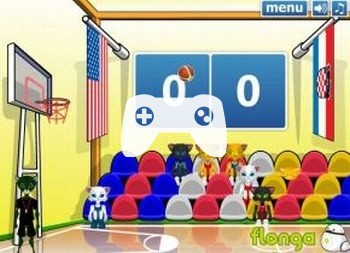 World Basketball Championship (флеш игра)