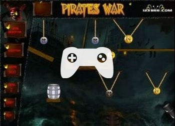Pirates War (флеш игра)