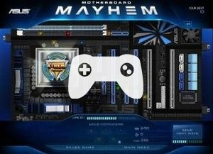 Motherboard Mayhem (флеш игра)