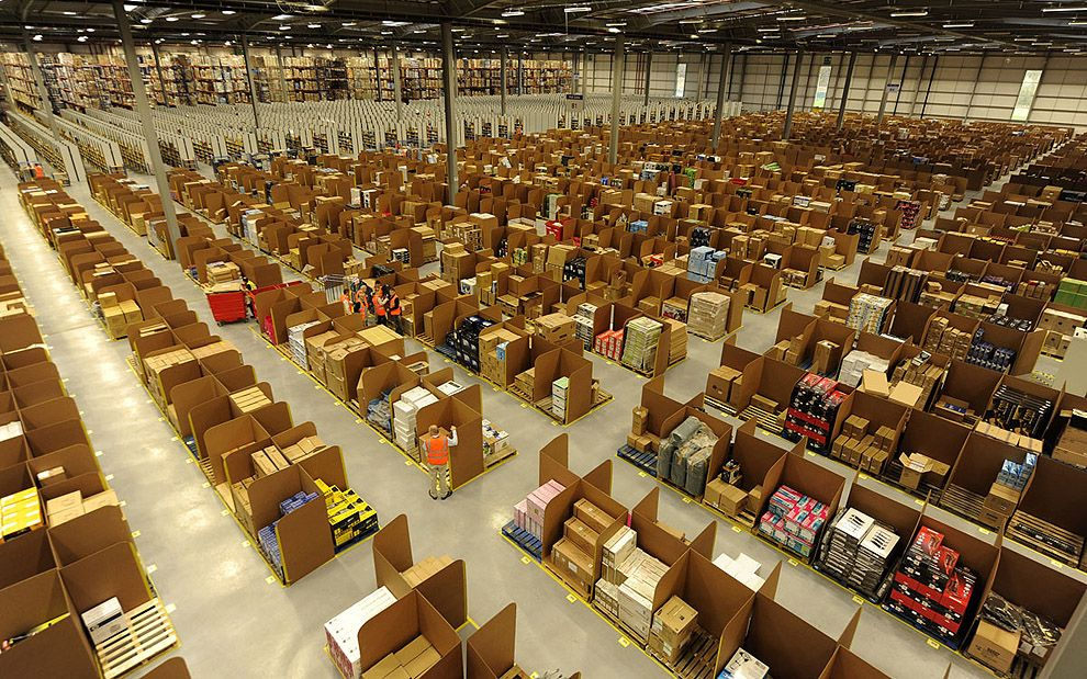 amazon com an e commerce retailer 1 Aws offers e-commerce cloud hosting & computing solutions to small amazon web services is hiring amazon amazoncom is an equal opportunity.