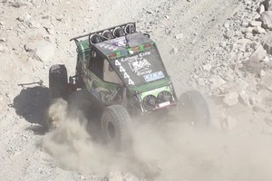 Highlights 1 Griffin King of the Hammers