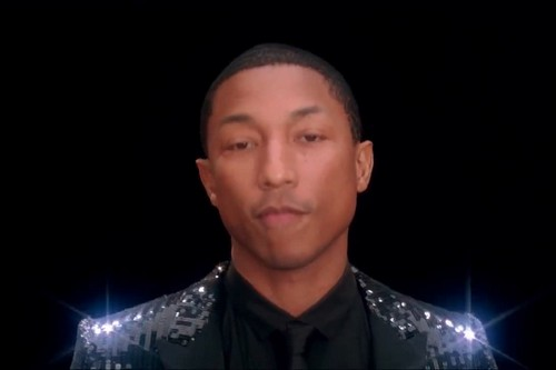 Daft Punk feat. Pharell Williams - Get Lucky